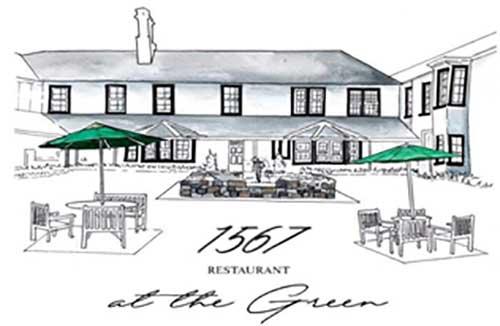 1567 Restaurant